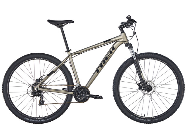 "Trek Marlin 5 29"" matte metallic gunmetal"
